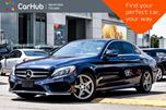 2017 Mercedes-Benz C-Class C 300 AMG.Styling.Pkg Pano.Sunroof Backup.Cam GPS  in Thornhill, Ontario