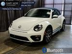 2018 Volkswagen New Beetle  Dune - Sunroof, Dune in Red Deer, Alberta
