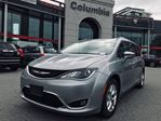 2018 Chrysler Pacifica Touring-L plus with Leather DVD in Richmond, British Columbia