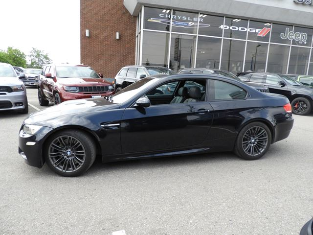 2008 BMW M3 NAVI/LEATHER/SUNROOF/LOW KMS ! in Concord, Ontario