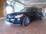 2016 Mercedes-Benz C-Class 4dr Sdn C 300 4MATIC in Oakville, Ontario