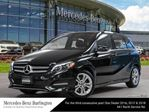 2016 Mercedes-Benz B-Class           in Burlington, Ontario