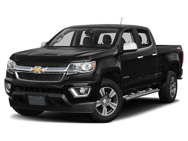 2016 CHEVROLET COLORADO LT in Toronto, Ontario