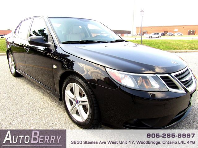 2011 SAAB 9-3 2.0L - All Wheel Drive in Woodbridge, Ontario