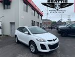 2011 Mazda CX-7 GX SUNROOF/ HEATED LEATHER/ BLUETOOTH in Brockville, Ontario