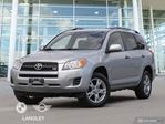 2010 Toyota RAV4 Base in Langley, British Columbia
