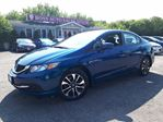 2014 Honda Civic Sdn