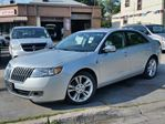 2011 Lincoln MKZ leather in St Catharines, Ontario