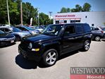2016 Jeep Patriot - in Port Moody, British Columbia