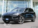 2012 Porsche Cayenne Turbo in Langley, British Columbia
