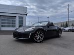 2017 Nissan 370Z Touring Convertible   6-Speed Manual   Heated & Cooled Seats   Rays Forged Wheels in Newmarket, Ontario