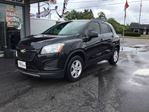 2013 Chevrolet Trax 2LT, Leather, Back up camera, Bluetooth. in Welland, Ontario