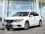 2016 Nissan Altima 2.5 in Langley, British Columbia