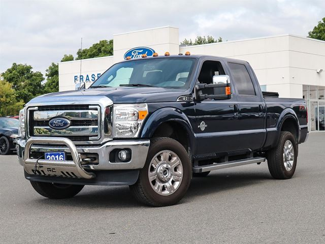 2016 FORD F-350  XL in Cobourg, Ontario