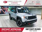 2016 Jeep Renegade Trailhawk in Calgary, Alberta