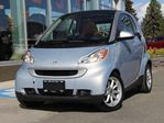 2008 Smart Fortwo 2DR CPE PURE in Kamloops, British Columbia