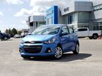 2016 Chevrolet Spark 1LT CVT R.VIEW CAMERA | APPLE CARPLAY/ANDROID AUTO | A/C in Newmarket, Ontario