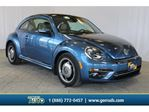 2018 Volkswagen New Beetle  Coast Edition Sunroof Camera Heated Seats in Milton, Ontario