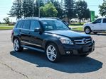 2010 Mercedes-Benz GLK-Class GLK350 4 MATIC / LEATHER / BLUETOOTH in Fonthill, Ontario