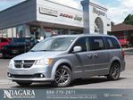 2016 Dodge Grand Caravan PREMIUM PLUS   DVD in Niagara Falls, Ontario