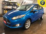 2015 Ford Fiesta SE *  Navigation * DVD * Ford Microsoft SYNC * Pho in Cambridge, Ontario