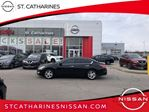 2015 Nissan Altima 2015 Nissan Altima - 4dr Sdn I4 CVT 2.5 SV in St Catharines, Ontario