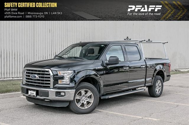 2016 FORD F-150 XL in Mississauga, Ontario