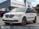 2017 Dodge Grand Caravan LEATHER in Niagara Falls, Ontario