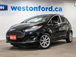 2016 Ford Fiesta SE in Toronto, Ontario