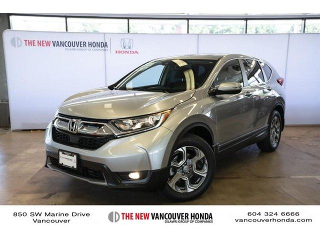 2018 HONDA CR-V EX in Vancouver, British Columbia