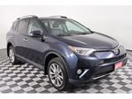 2017 Toyota RAV4 limited, 2.5L, 4CYL, AWD, AUTO, SUNROOF, LEATHER, in Huntsville, Ontario