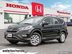 2016 Honda CR-V EX Reverse Assist Camera, Bluetooth and More! in Waterloo, Ontario