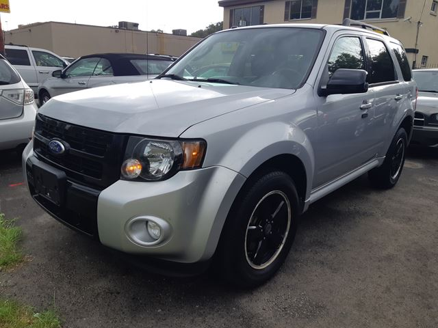 2011 Ford Escape XLT 4x4 in