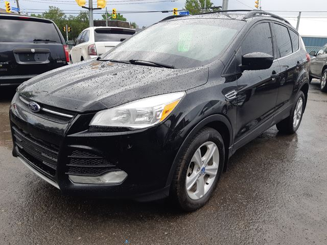 2013 Ford Escape SE in