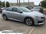 2017 Honda Civic LX Reverse Assist Camera, Bluetooth and More! in Waterloo, Ontario