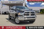 2016 Dodge RAM 3500 SLT  *BIG SCREEN * *AISIN* *HEATED SEATS* in Surrey, British Columbia