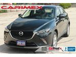 2016 Mazda CX-3 GS Bluetooth   Heated Seats   CERTIFIED in Kitchener, Ontario