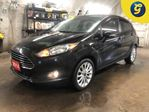 2014 Ford Fiesta SE * Navigation * Ford Microsoft SYNC * Phone conn in Cambridge, Ontario