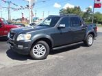 2010 Ford Explorer Sport Trac XLT/4X4/CREW CAB/POWER OPTIONS in Welland, Ontario