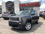 2017 Jeep Renegade Altitude..$88 weekly+hst..$0 down..84m..5.9% in Toronto, Ontario
