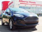 2018 Ford Fiesta SE. One Owner. Accident Free. Back-up Cam. Remote Starter. Bluetooth. A/C. Heated Seats. in Edmonton, Alberta