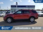 2014 Ford Explorer XLT/4WD/BLUETOOTH/HEATED SEATS in Edmonton, Alberta