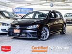 2016 Volkswagen R32 2.0 TSI >>BRAND NEW TIRES<< in Thornhill, Ontario