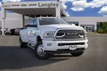 2018 Dodge RAM 3500 Longhorn *AISIN* *AIR LEVELING SUSPENSION* in Surrey, British Columbia
