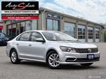 2018 Volkswagen Passat ONLY 67K! **BACK-UP CAMERA** CLEAN CARPROOF in Scarborough, Ontario