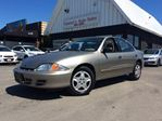 2002 Chevrolet Cavalier STUDENT SPECIAL! in St Catharines, Ontario