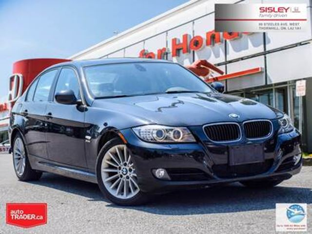 2011 BMW 3 Series 328 i i xDrive in Thornhill, Ontario