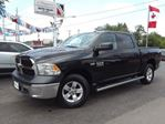 2017 Dodge RAM 1500 5.7L HEMI/CREW/4X4/SUPER LOW KMS in Welland, Ontario