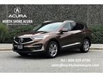 2019 Acura RDX Platinum Elite at Clearance!!! Brand New Condition in North Vancouver, British Columbia