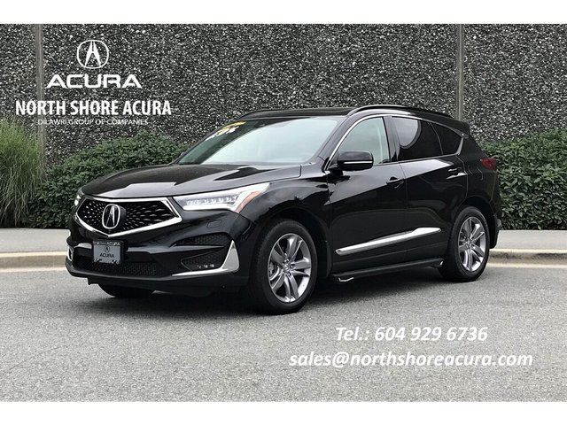 2019 Acura RDX Platinum Elite at Clearance!!! Brand New Condition in